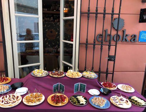 Viaje al País Vasco con la Sociedad Gastronómica Eboka