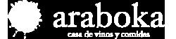 Araboka Restaurante Málaga Logo