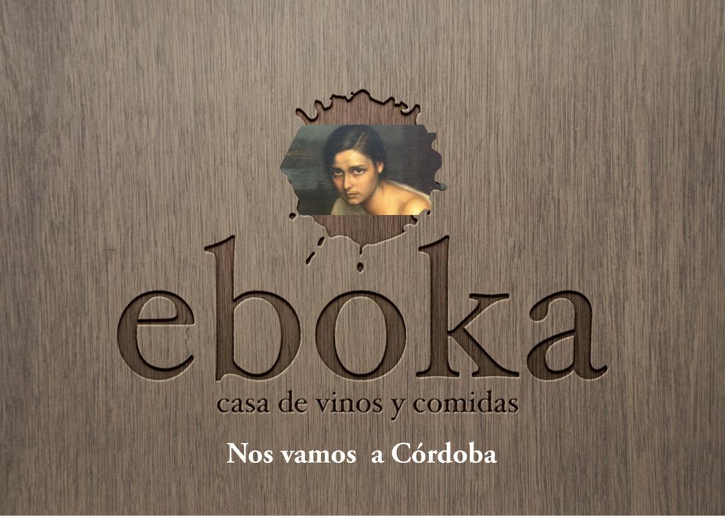 Viaje a Cordoba en Mayo con la Sociedad Gastro Eboka