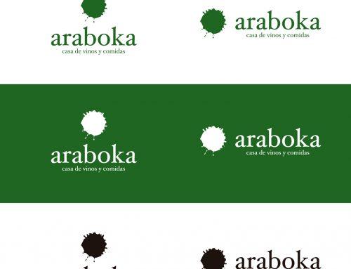 Tu Casa de Vinos y Comidas en Malaga ahora se llama Araboka Restaurante, un paso adelante en la evolucion de Eboka