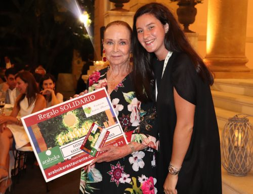 Gala Solidaria Andres Olivares